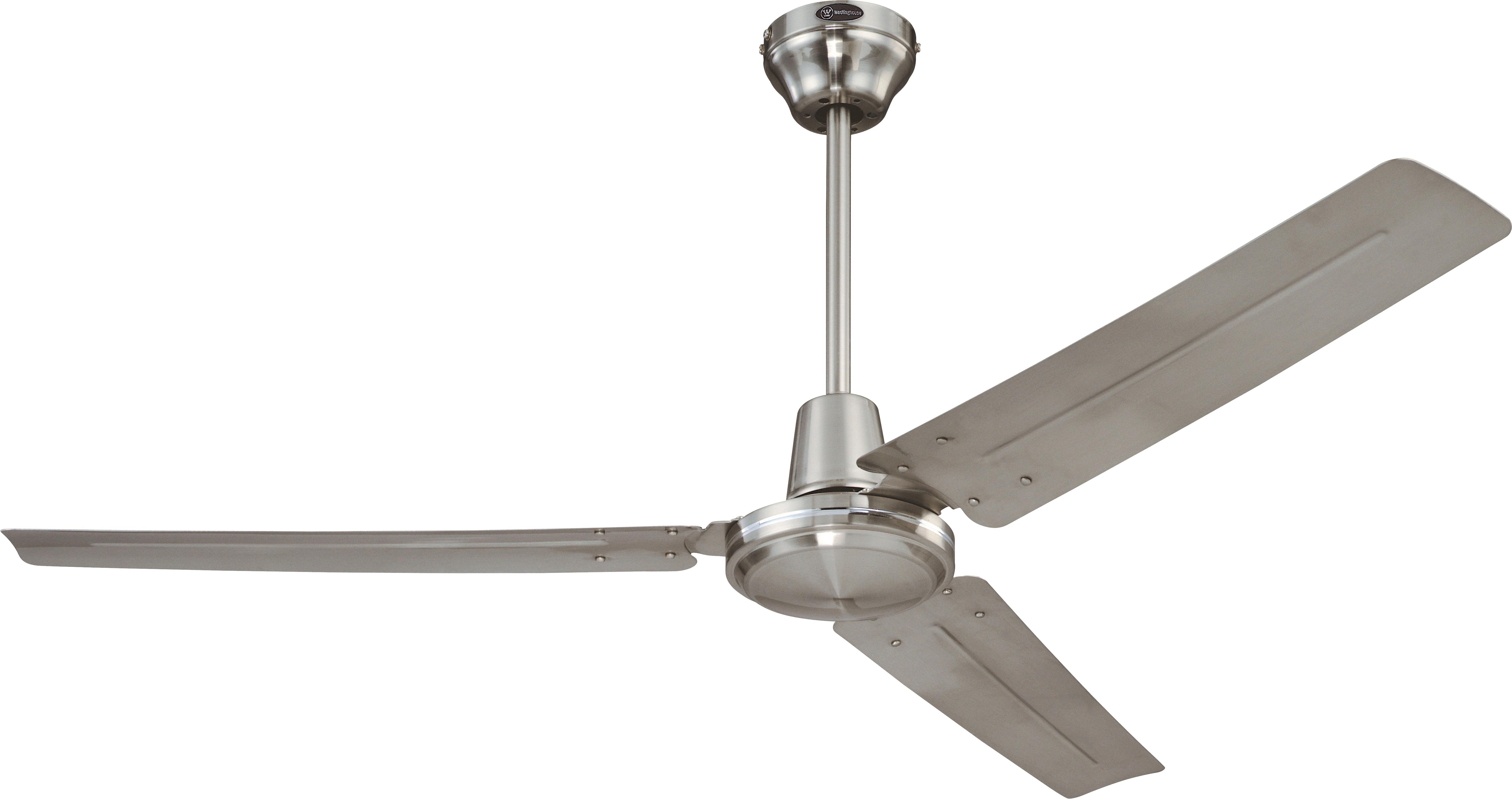 Westinghouse Industrial Ceiling Fan Light Kit