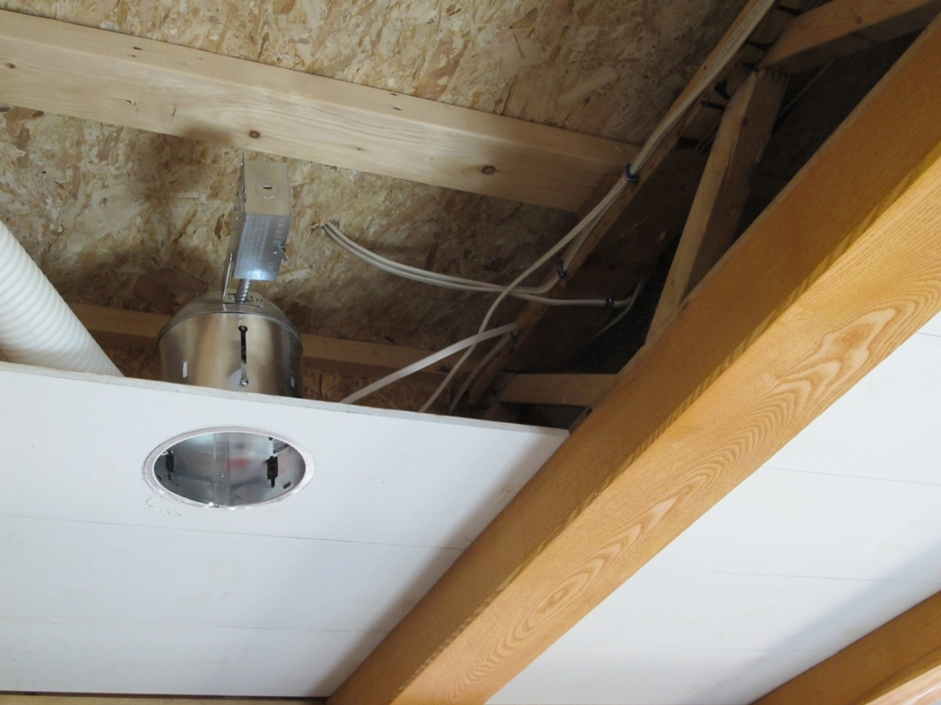 Recessed Lighting Fixtures For Drop Ceiling