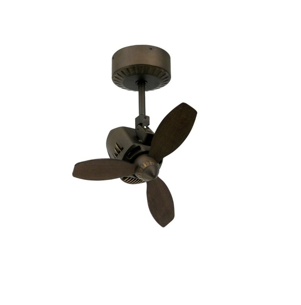 Small Ceiling Fan With Light For Bathroom