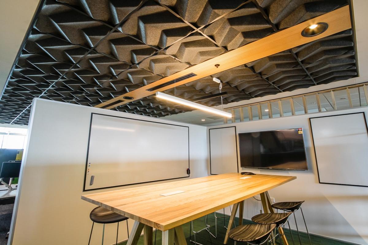 3d Acoustic Ceiling Tiles