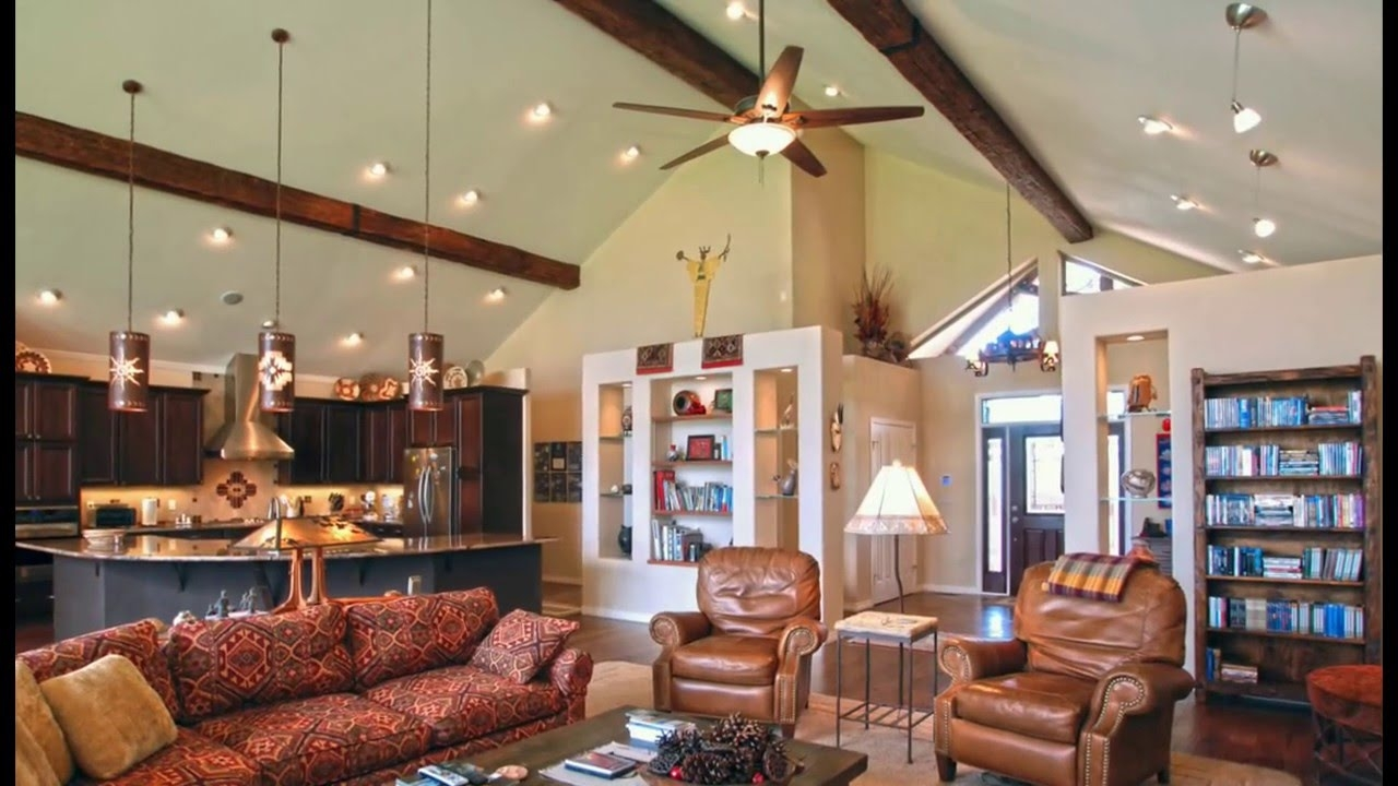 Ceiling Light Fixtures For Slanted Ceilings