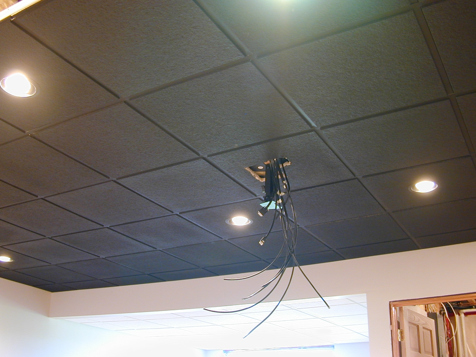 Permalink to Cool Drop Ceiling Tiles