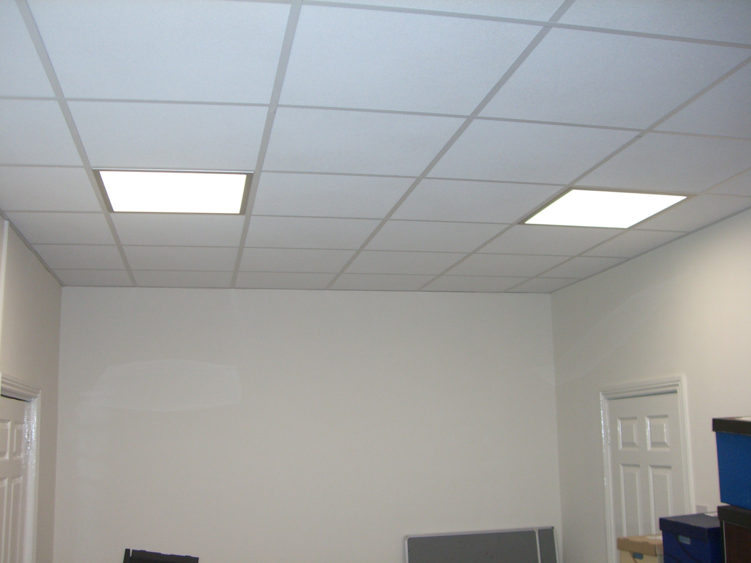 Fiberglass Drop Ceiling Tiles 2×2