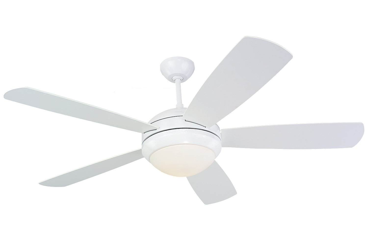 Permalink to White Ceiling Fans With Lights And Remote