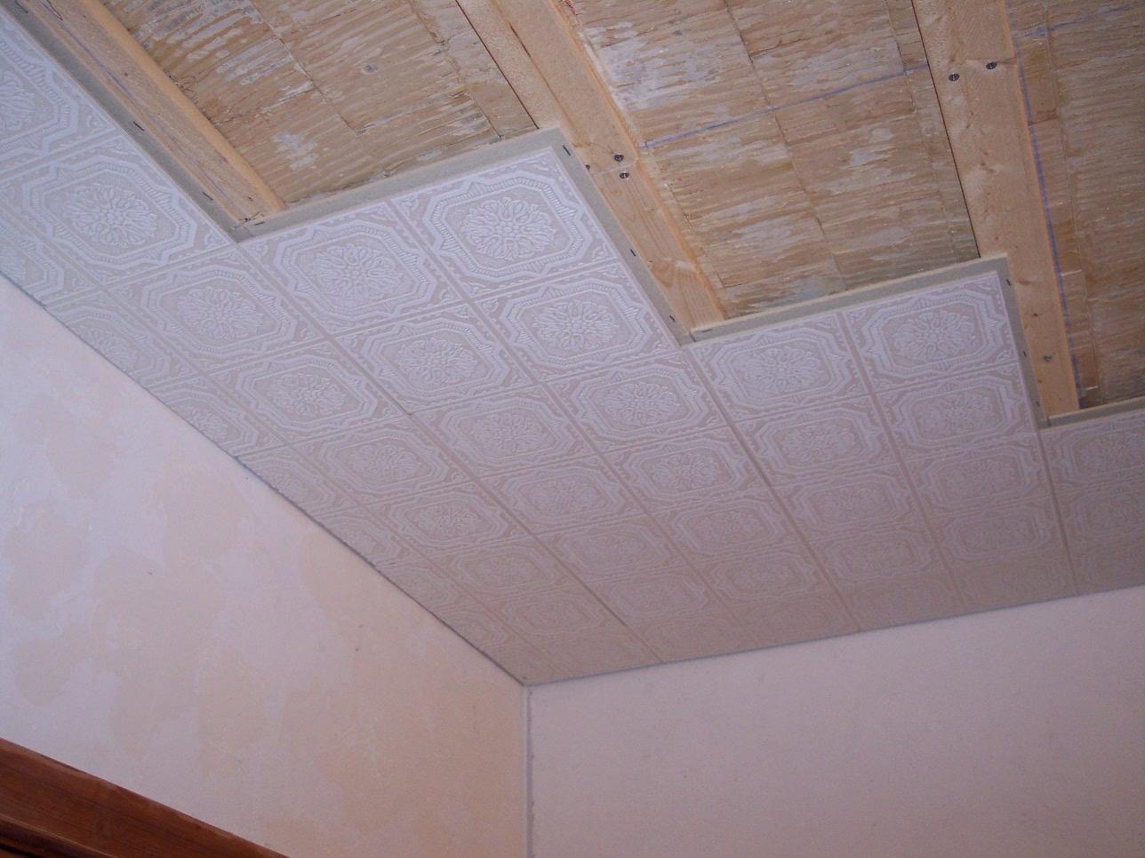 Armstrong Wellington Ceiling Tiles