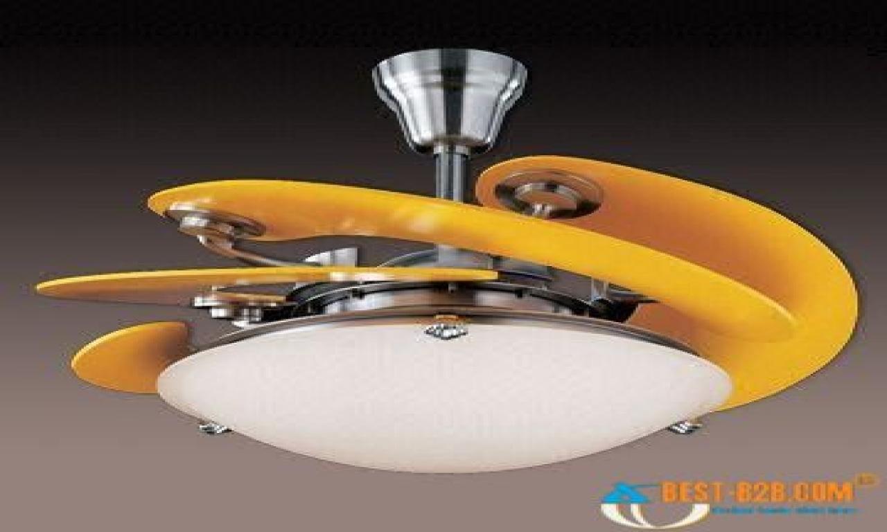 Ceiling Fan Light Socket Size