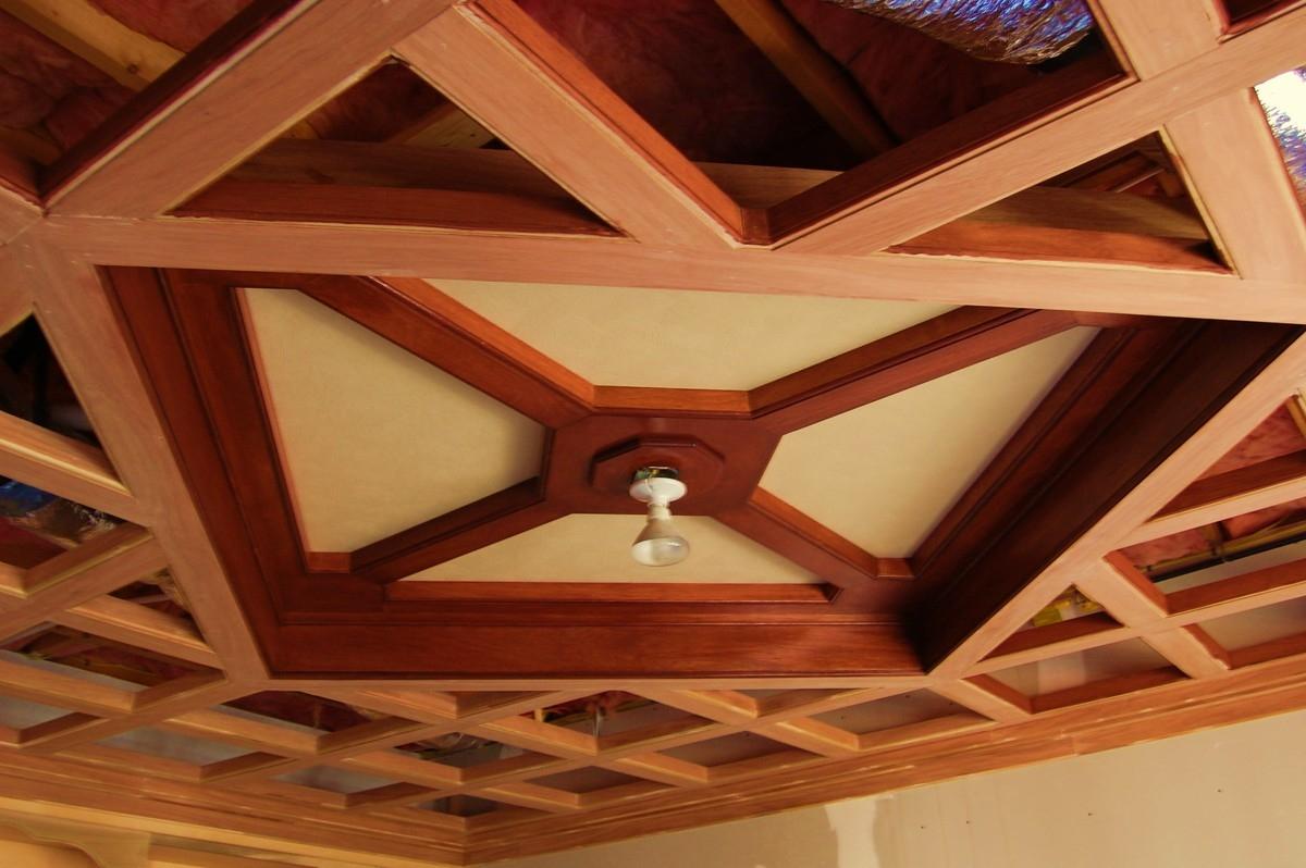 Cork Drop Ceiling Tiles