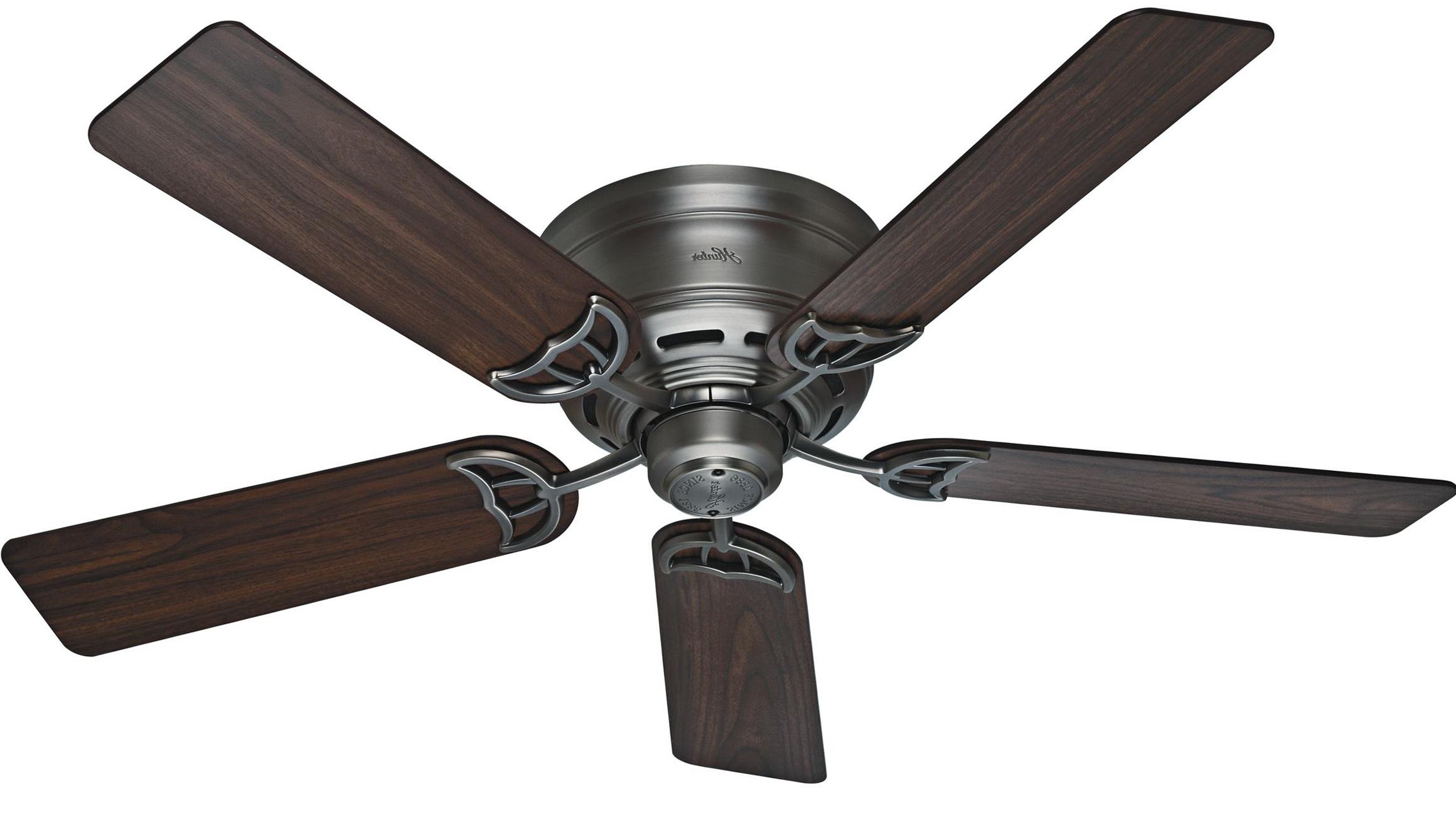 Light Switch On Ceiling Fan Is Stuck