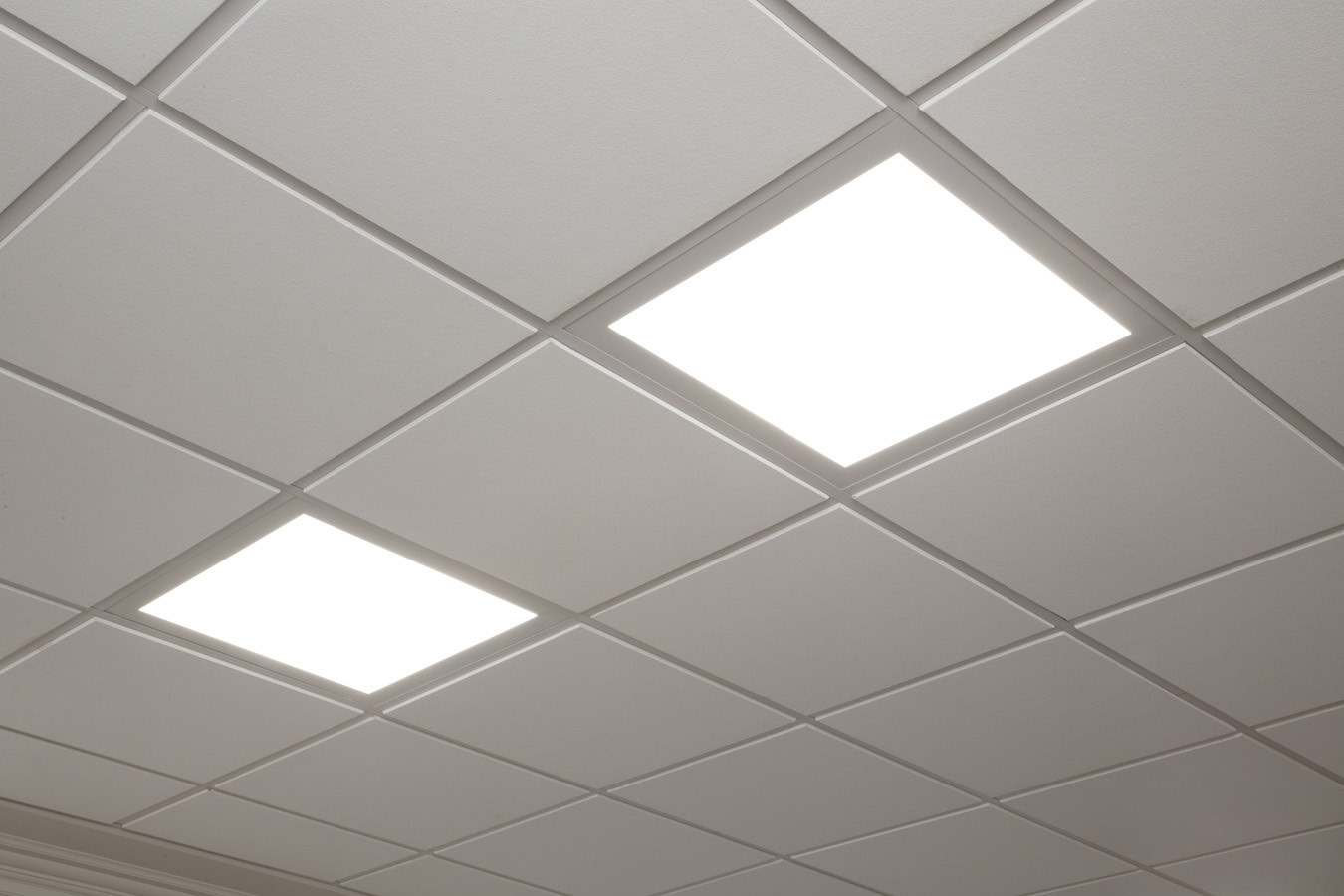 2×2 Ceiling Tile Lights