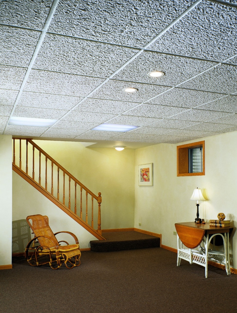 Architectural Acoustic Ceiling Tiles