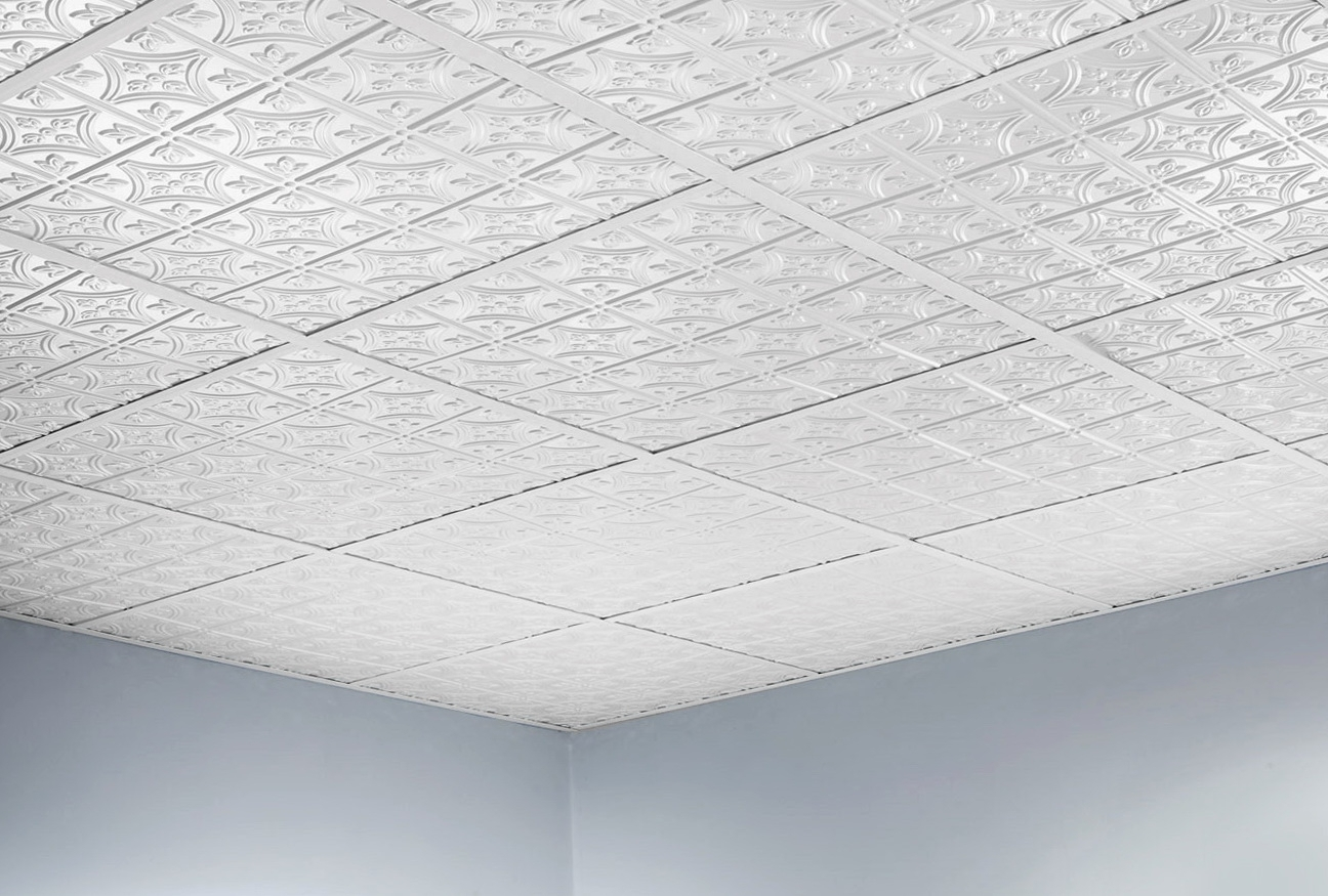 Armstrong 24 X 48 Ceiling Tiles