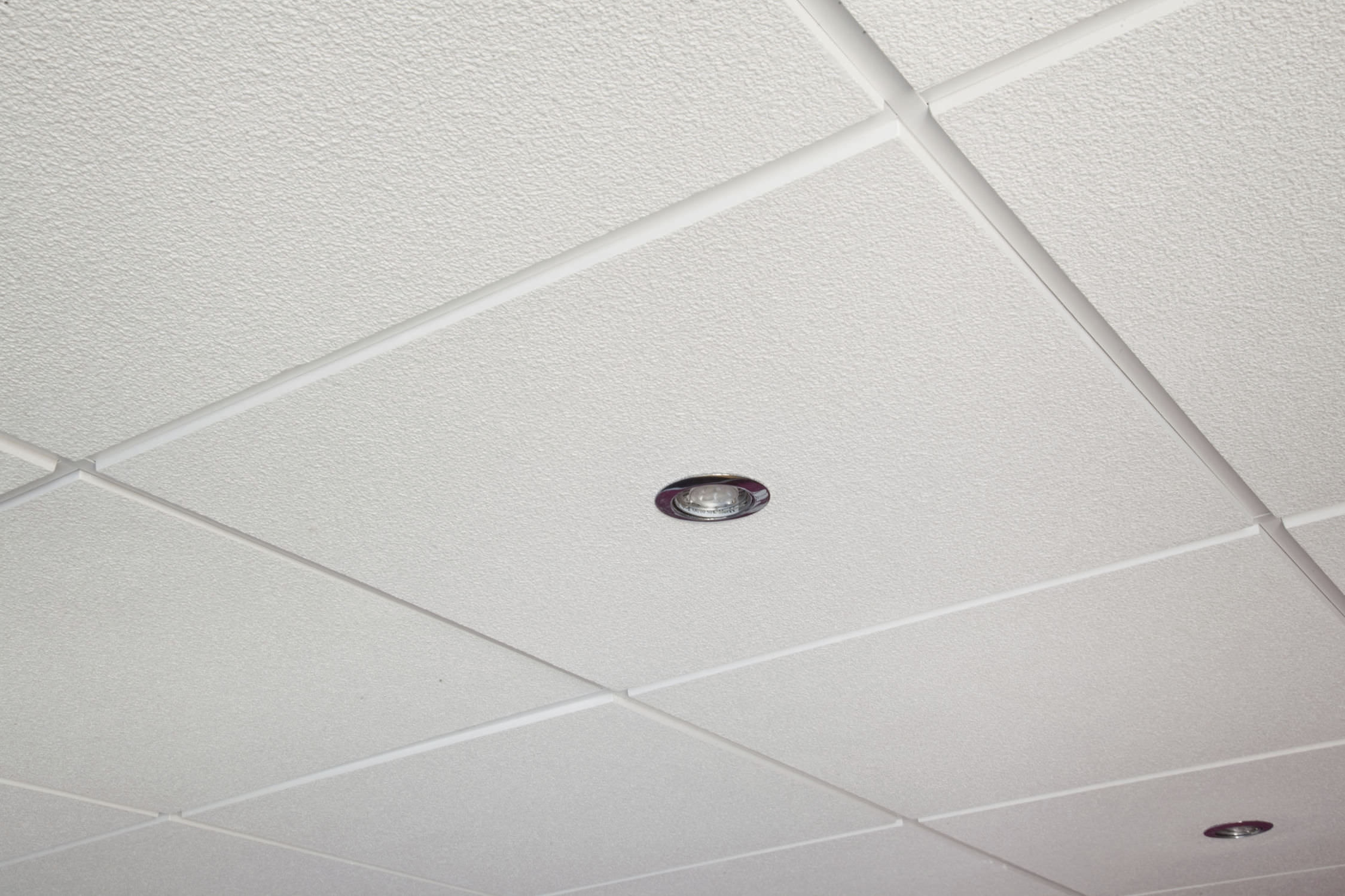 Best Acoustic Drop Ceiling Tiles