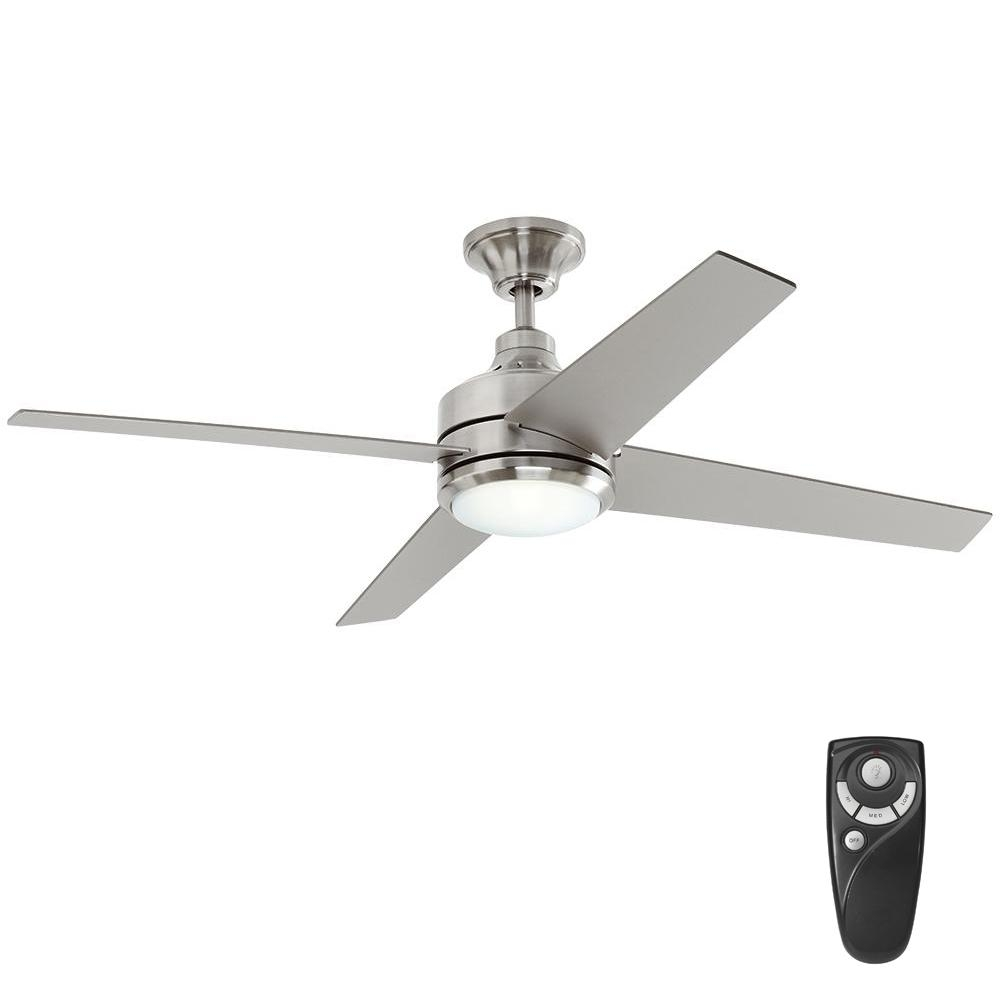 Permalink to Indoor Ceiling Fans With Lights And Remote Control