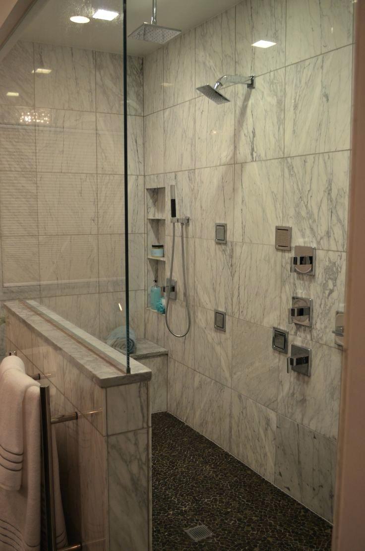 Kohler Ceiling Tile Shower