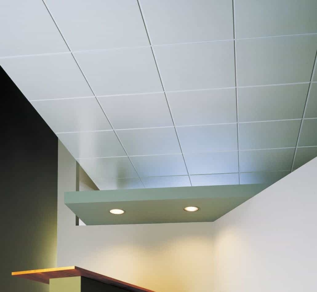 Modern Acoustic Ceiling Tiles