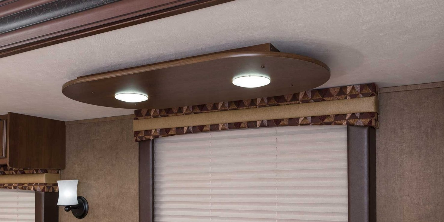 Rv Interior Ceiling Lights