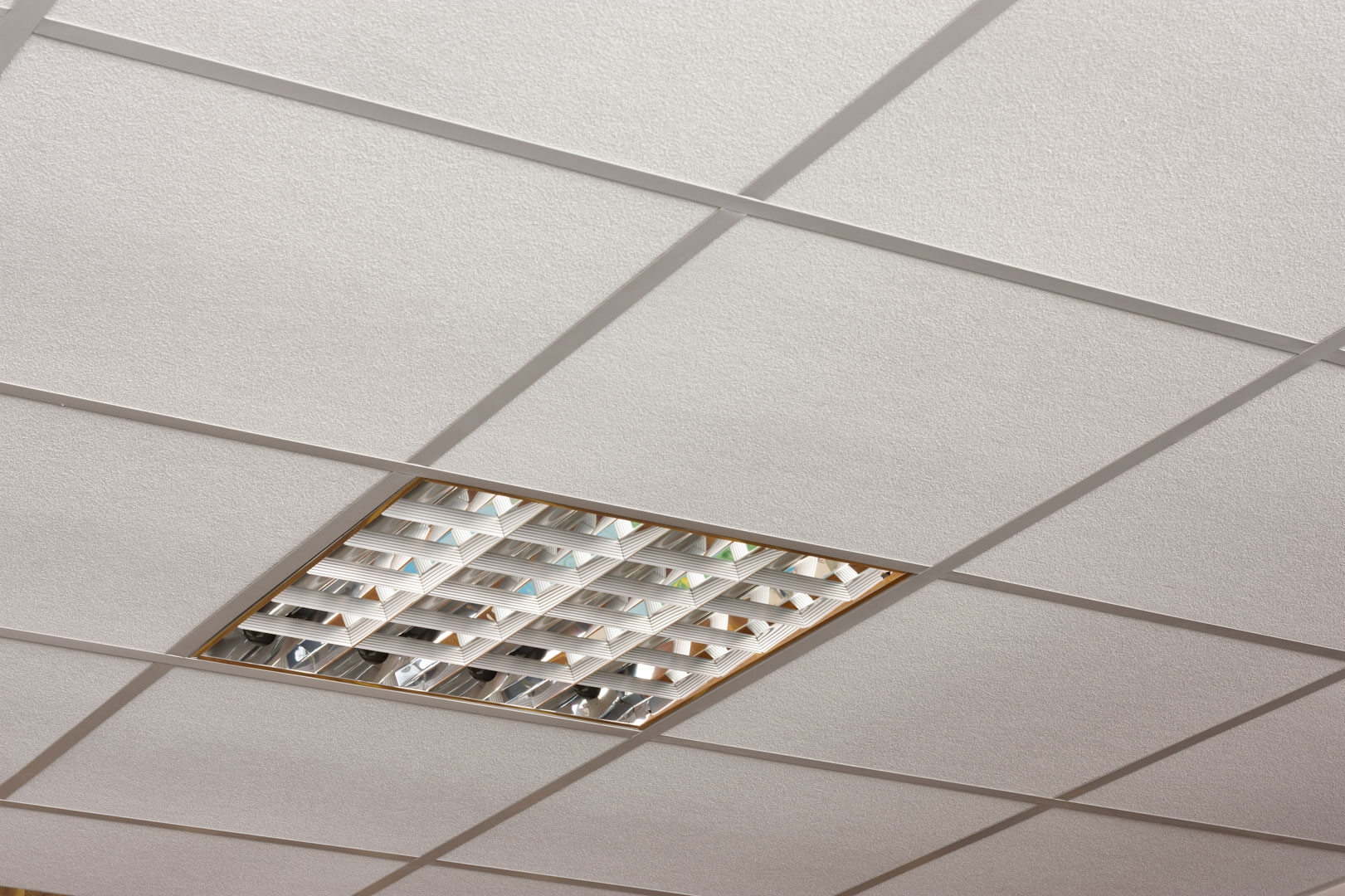 Suspended Ceiling Tiles 600×600