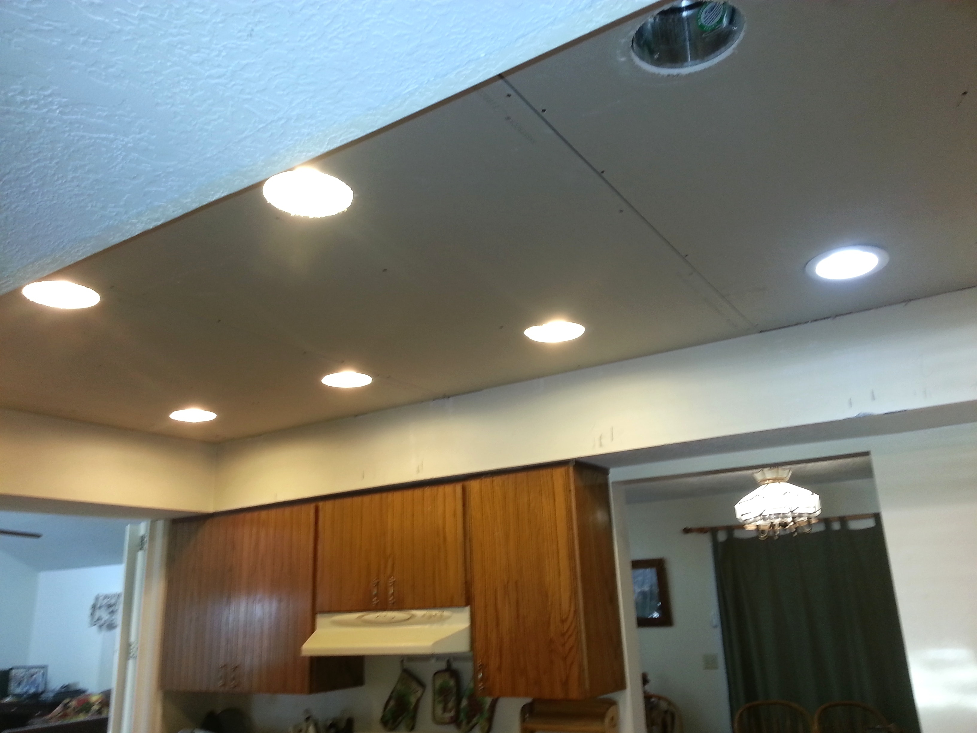Permalink to Drop Ceiling Recessed Led Lights
