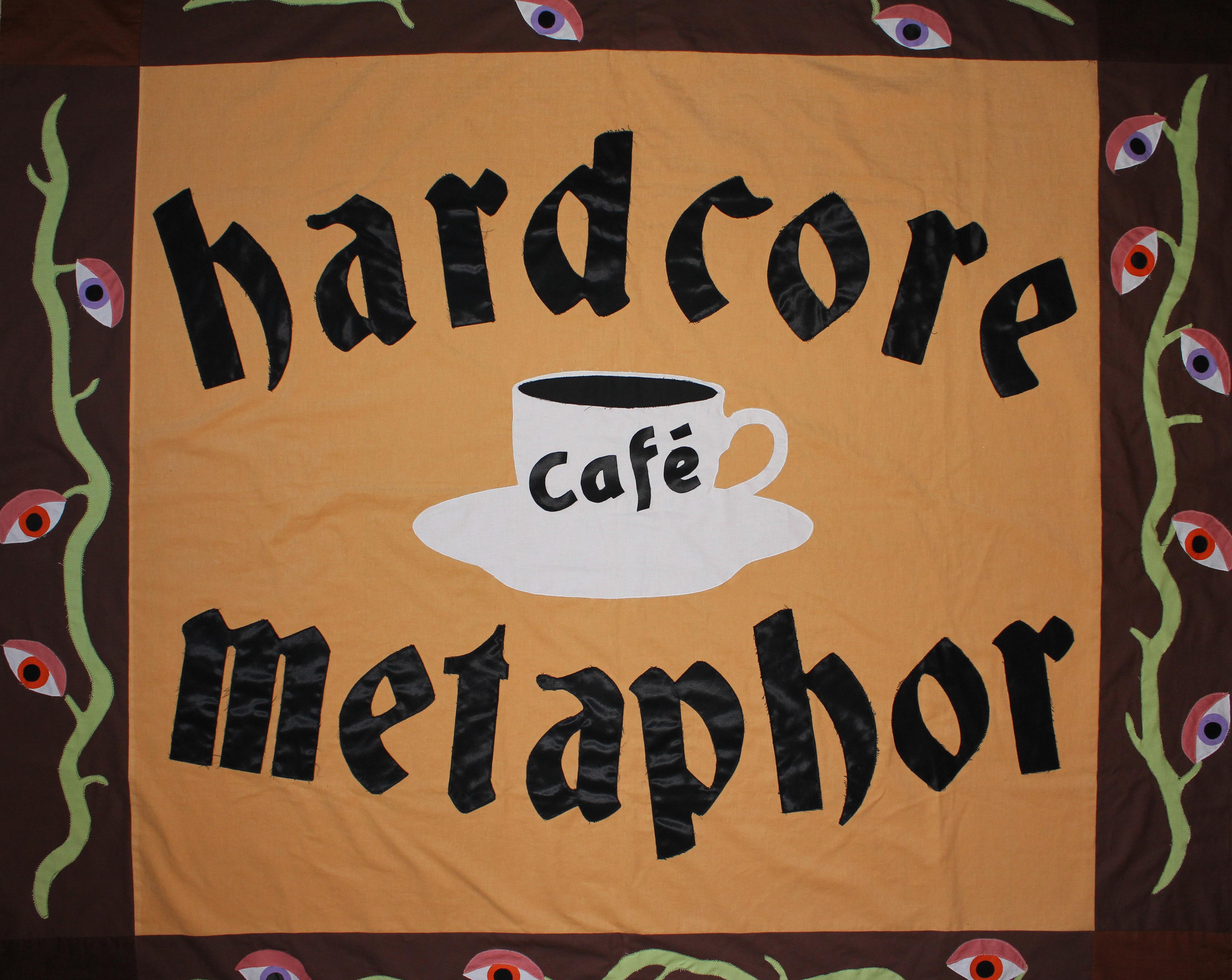 Cafe event