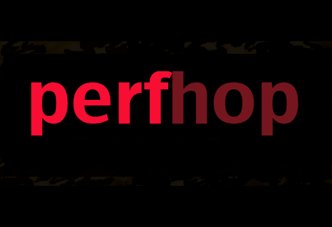 Perfhop newer logo