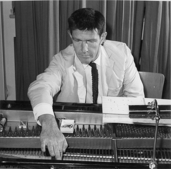 13 john cage on the primed piano