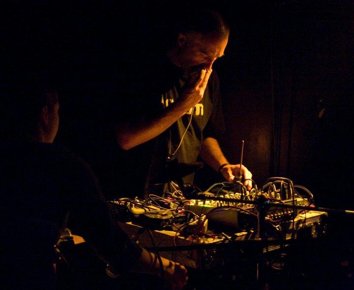 Borisov live 2010