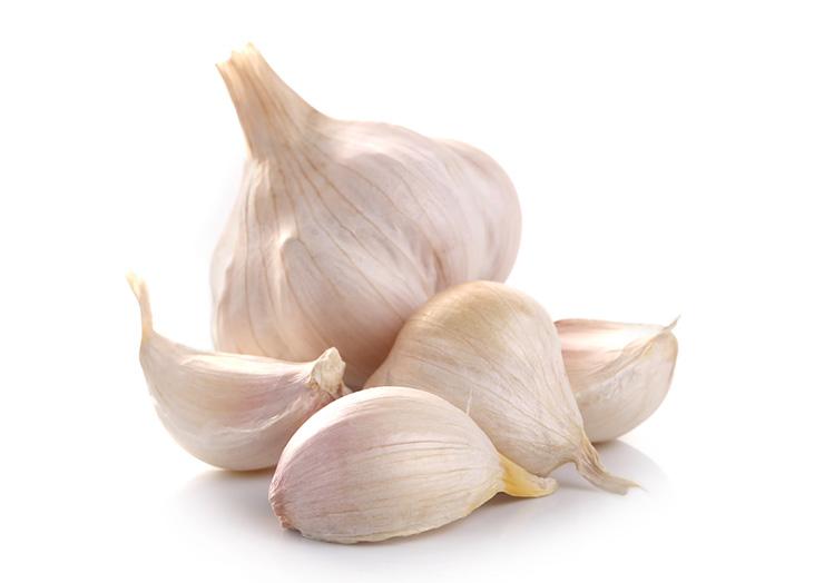 Garlic's Cloves