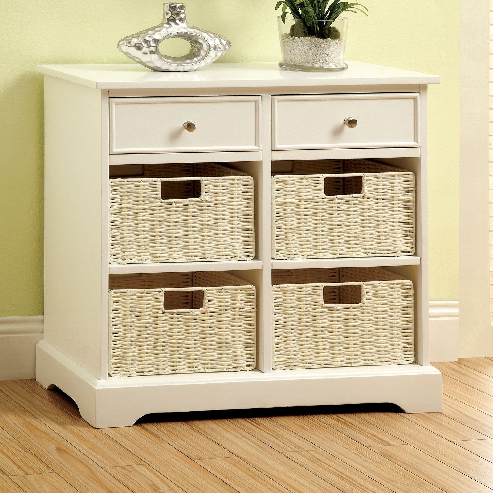 Console Cabinets Storage Chests