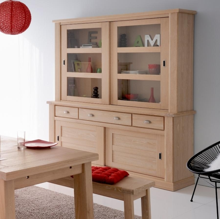 Dining Area Storage Cabinet