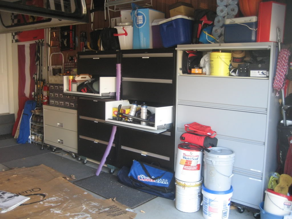 Permalink to Lateral File Cabinet Garage Storage