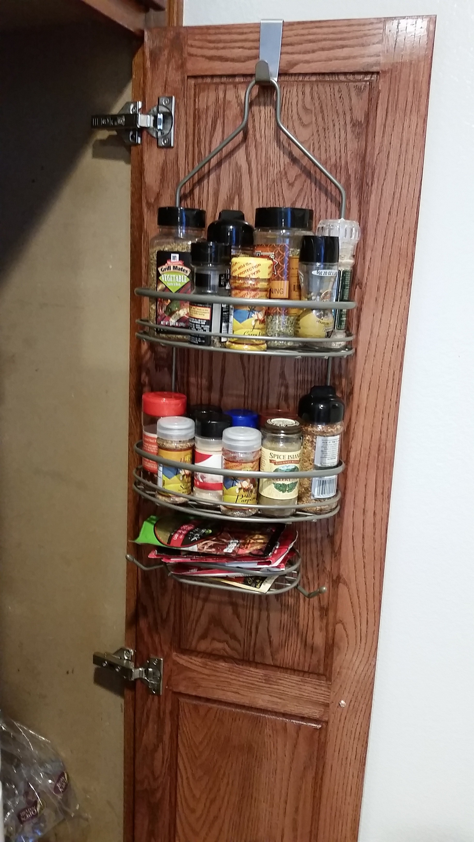 Spice Storage For Narrow Cabinets1836 X 3264