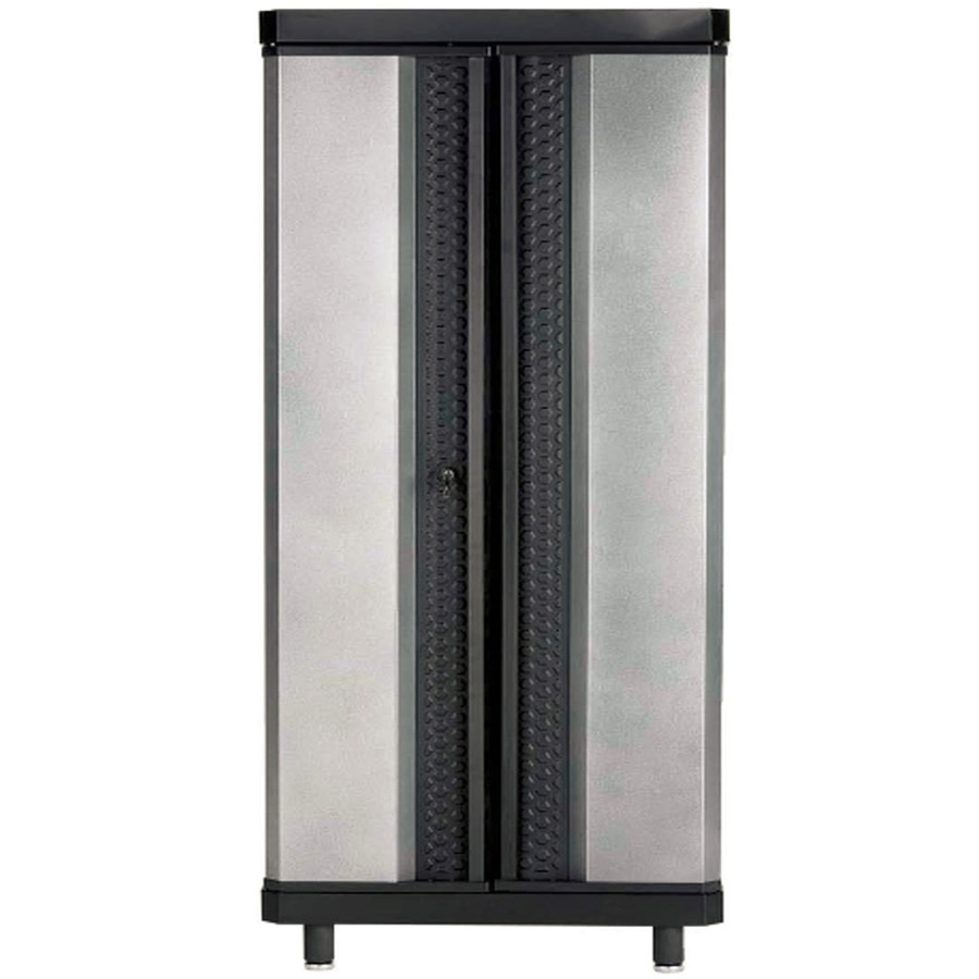 30 Wide Steel Storage Cabinet