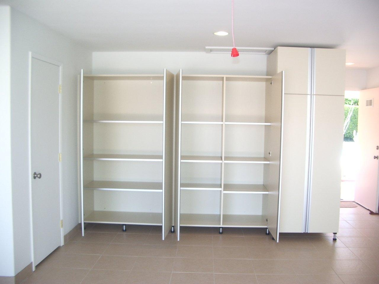 Garage Storage Cabinets Shelves