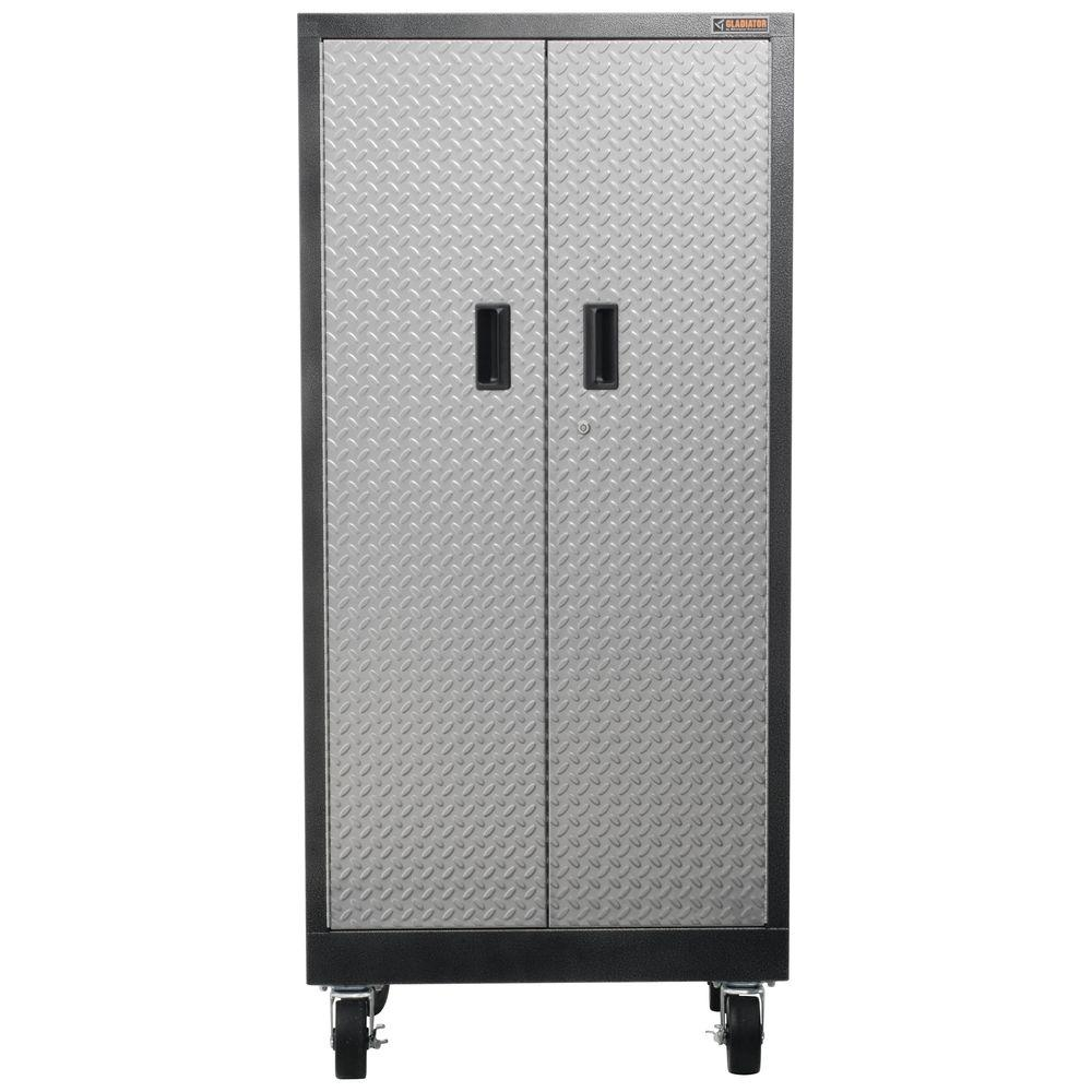 Gladiator Steel Storage Cabinets