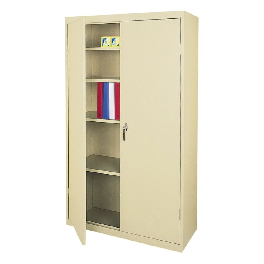 Metal Storage Cabinet For Office