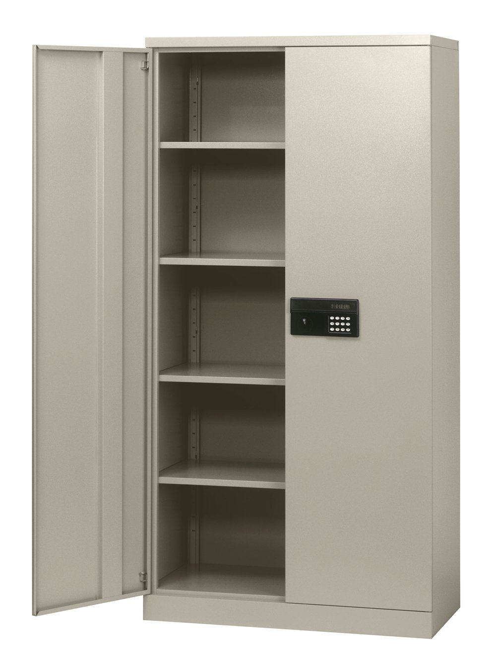 Storage Cabinets With Locks
