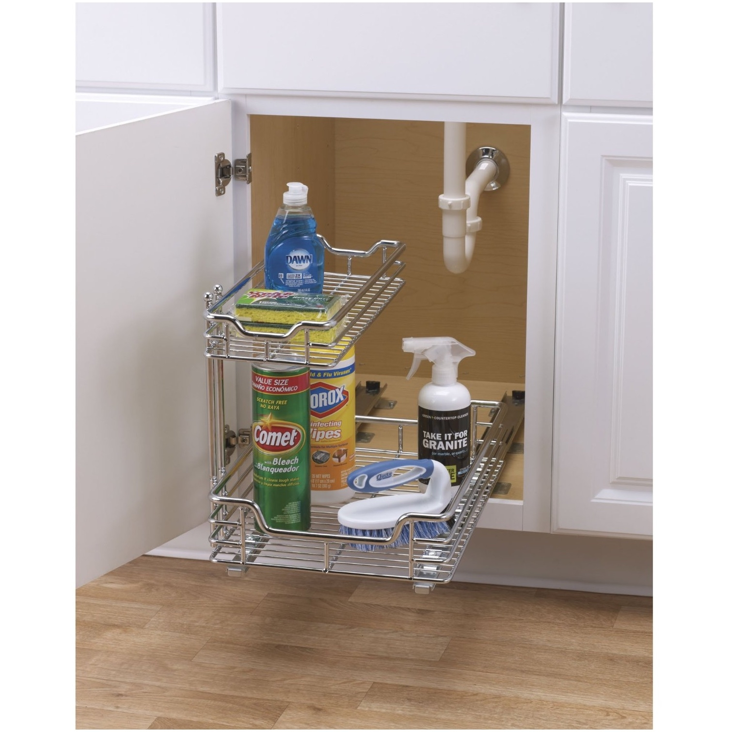 Under Cabinet Storage Racksunder cabinet storage racks 1 pcs new kitchen under shelf under