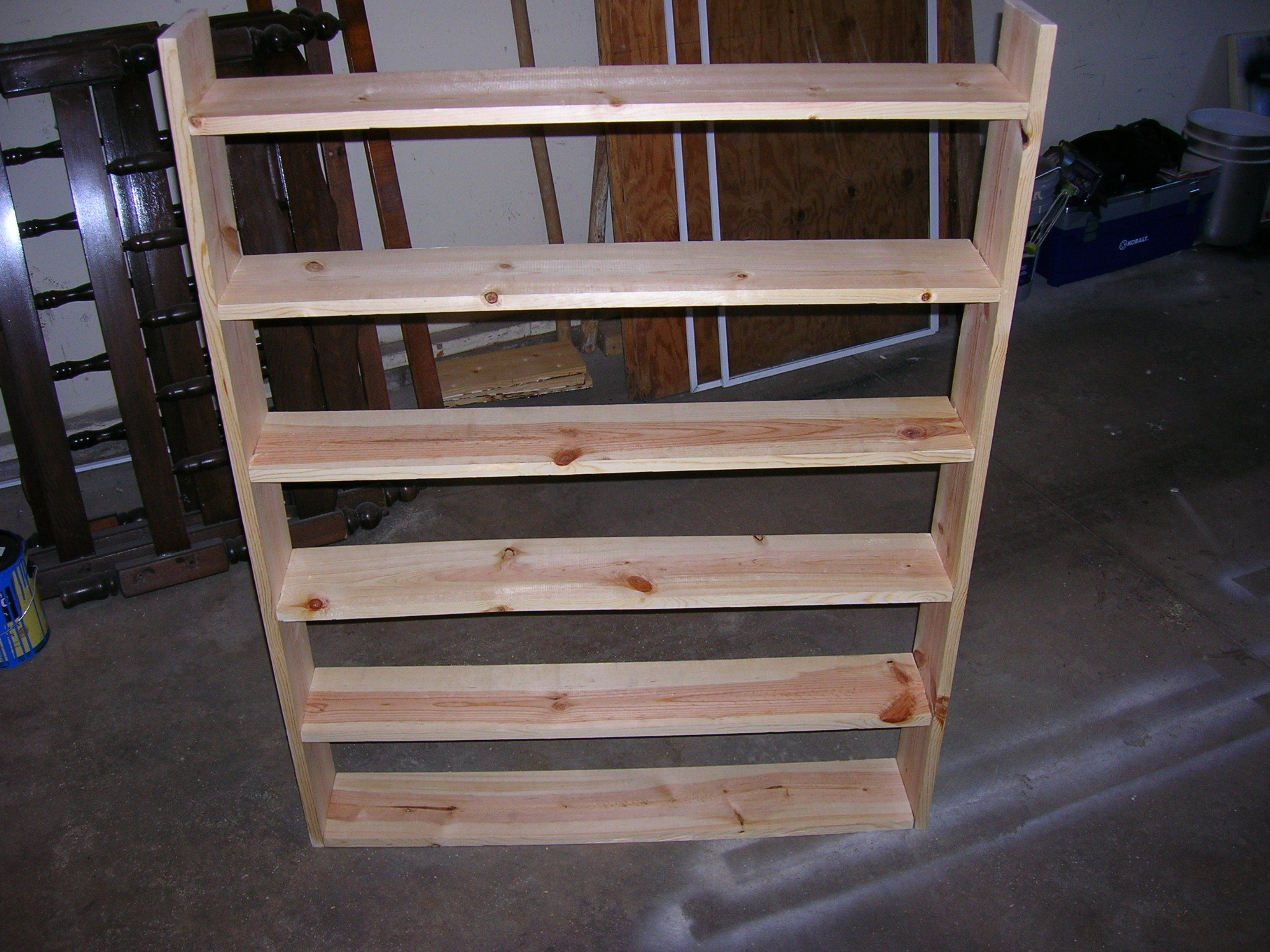 Wood Dvd Storage Cabinet Plansdvd shelving for 20 ish 6 steps
