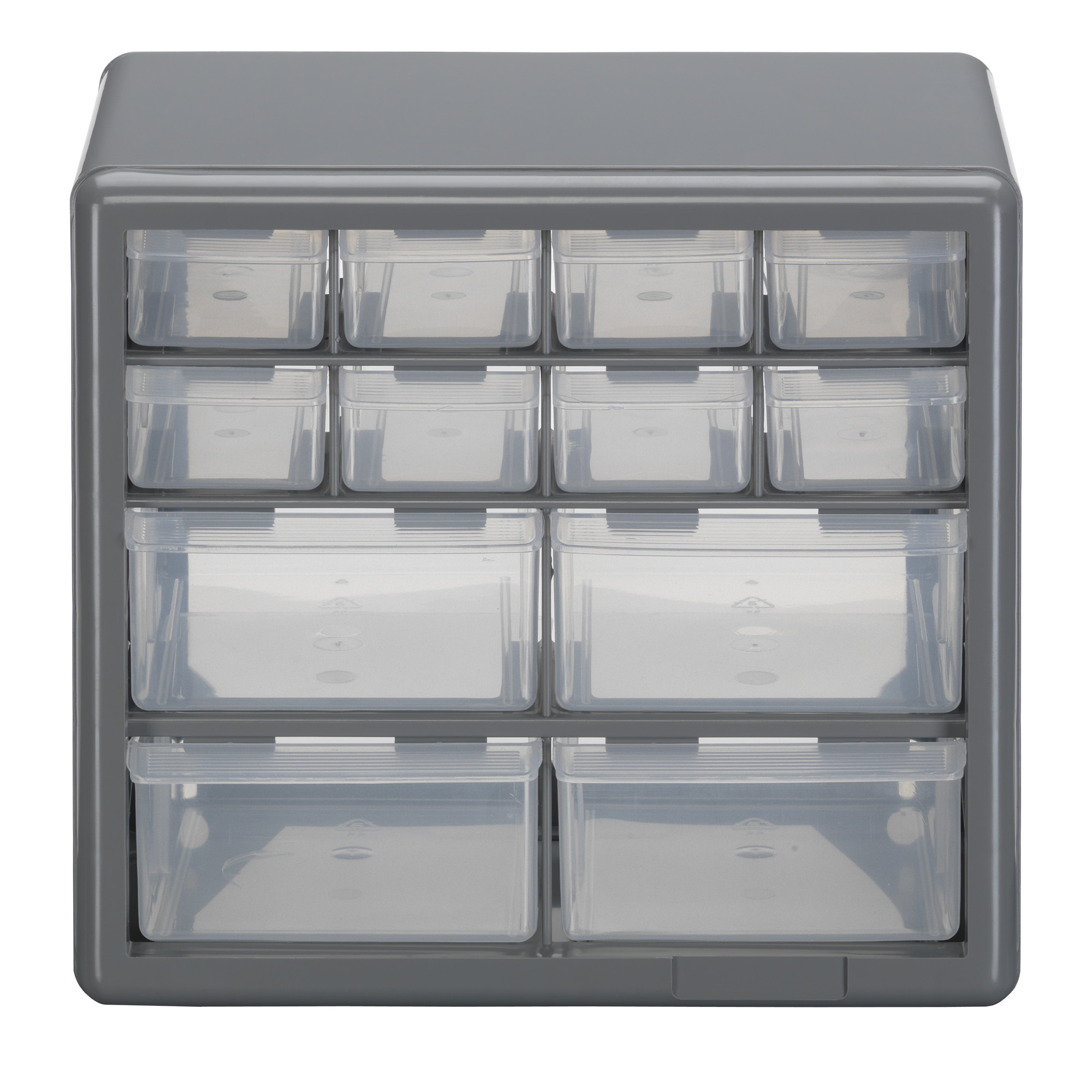 12 Drawer Storage Cabinet