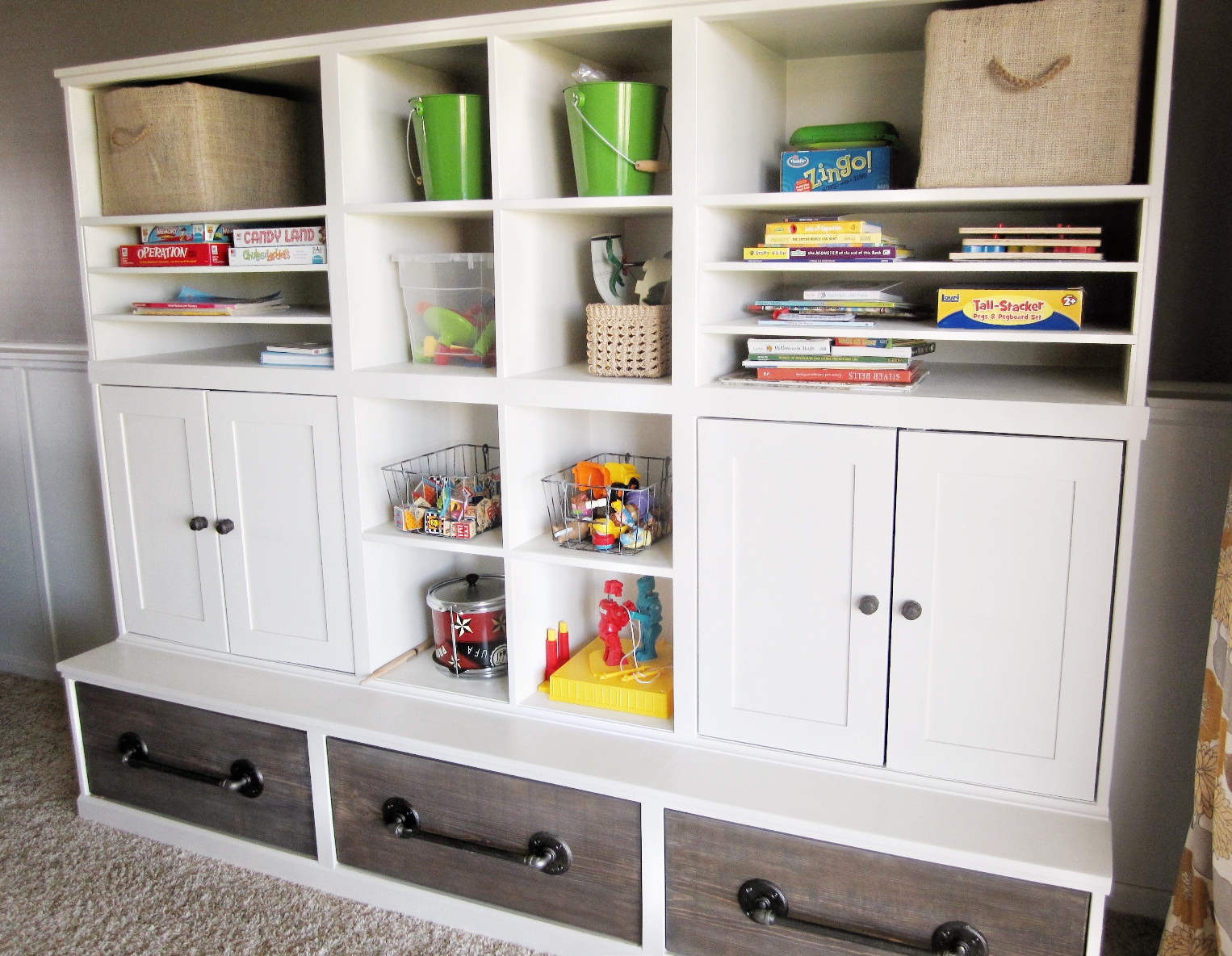 Big Blue Storage Cabinetsfurniture awesome furniture for living room including kid bedroom