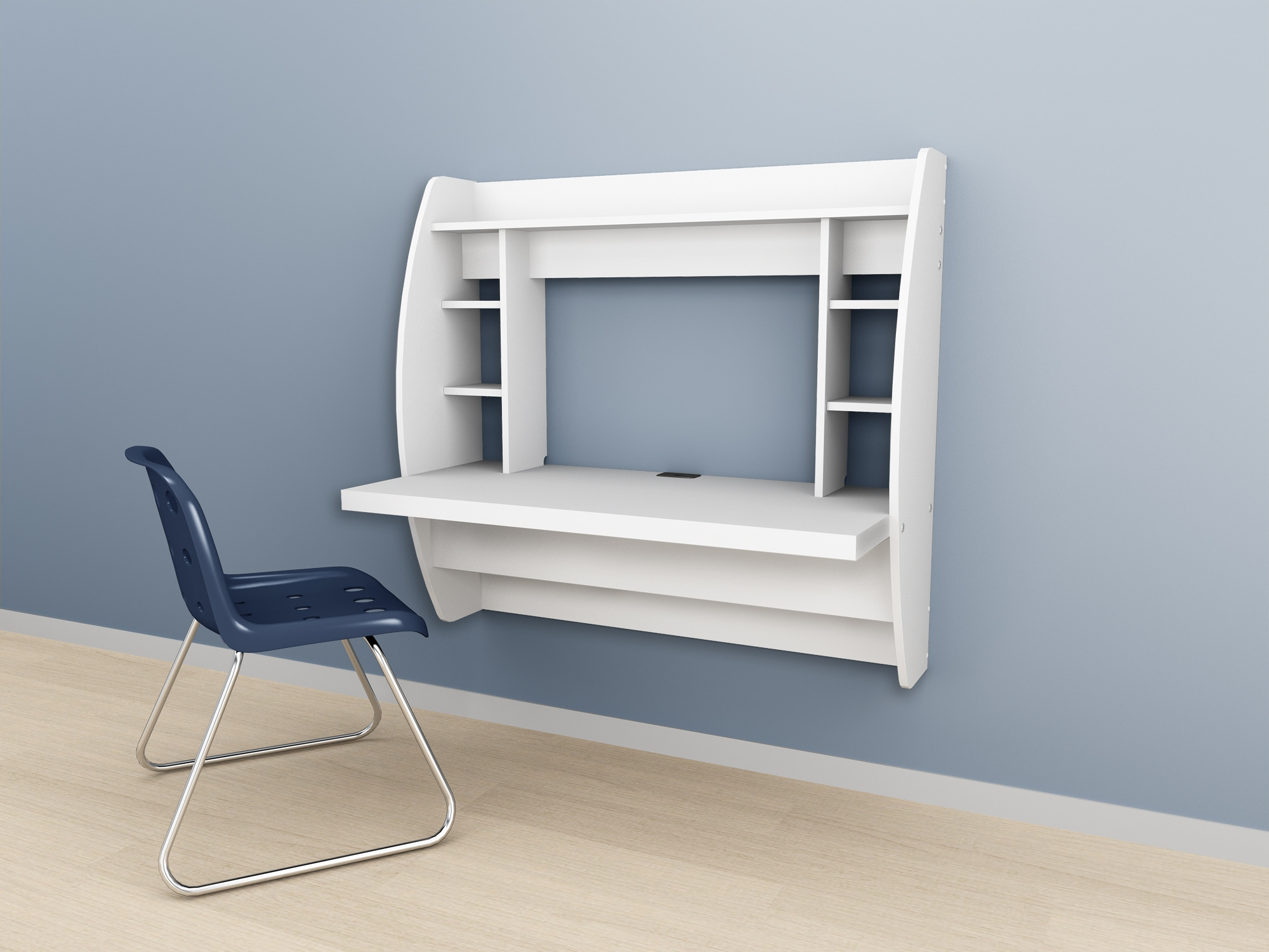 Computer Storage Cabinet Wall Mount