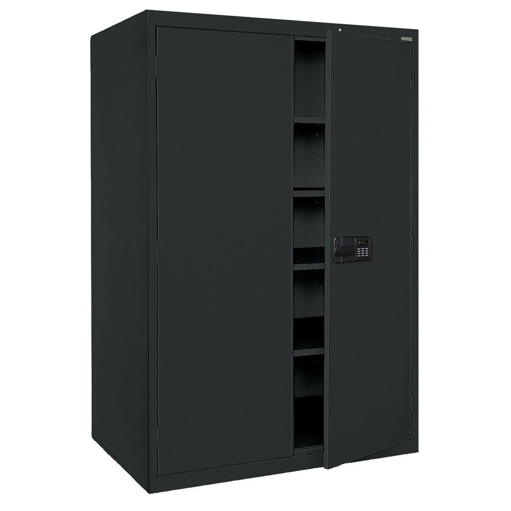Electronic Lock Storage Cabinet