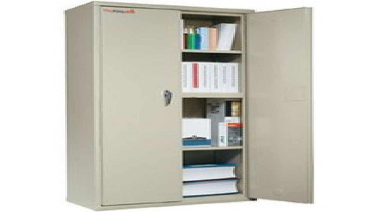 Fire King Storage Cabinets