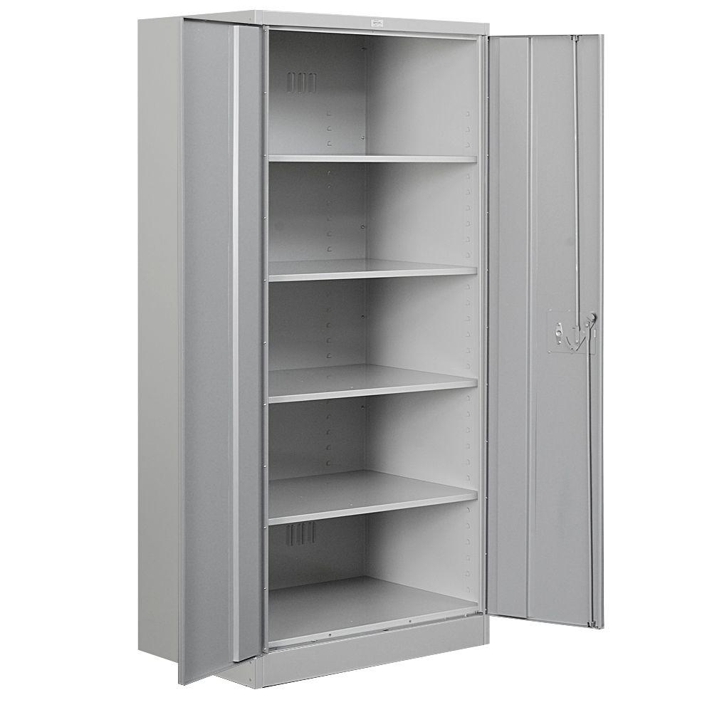 Fully Assembled Storage Cabinets