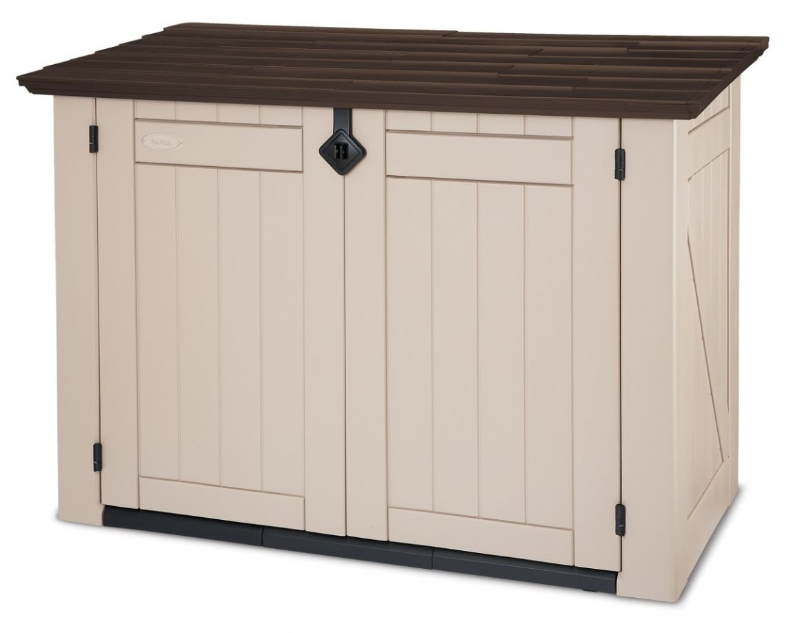 Outside Patio Storage Cabinets