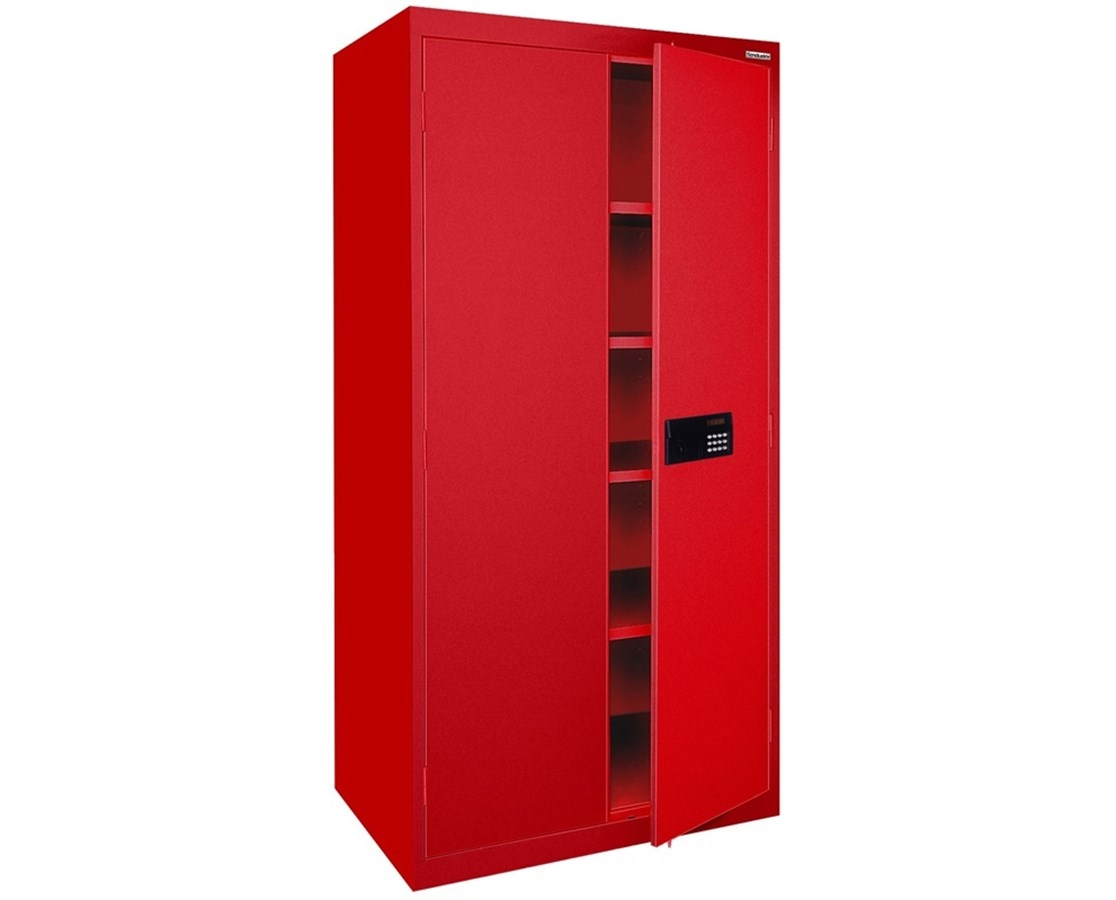 Sandusky Lee Elite Storage CabinetSandusky Lee Elite Storage Cabinet