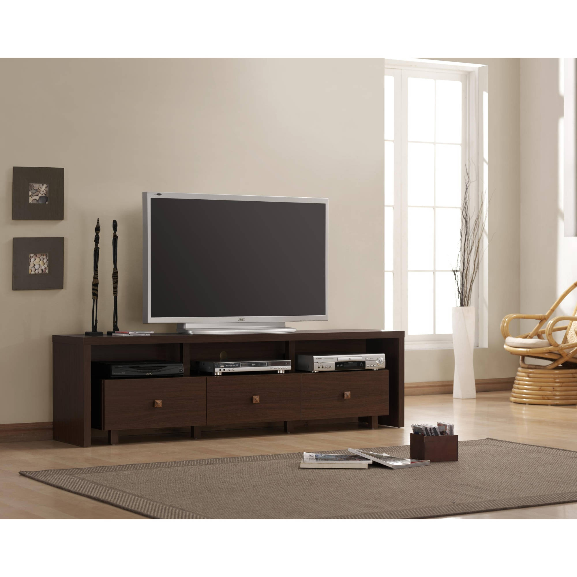 Tv Cabinet With Dvd Storage
