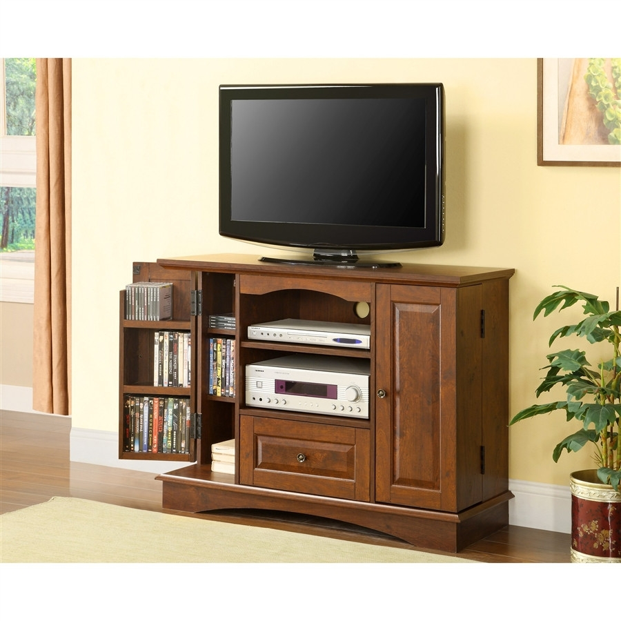 Tv Cabinets With Dvd Storage