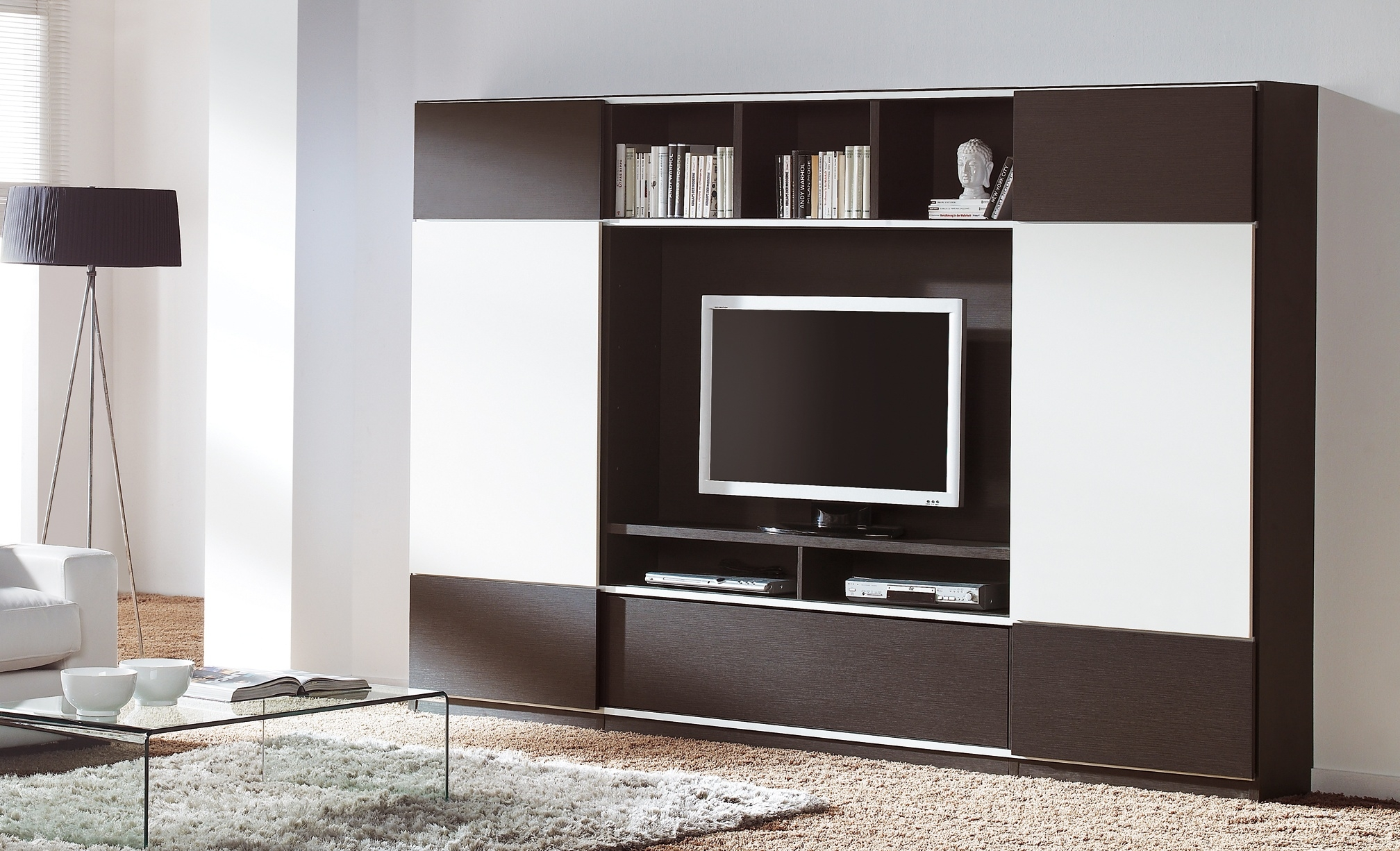 Tv Wall Storage Cabinets