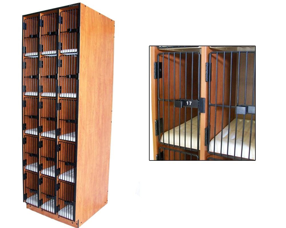 Wenger Music Storage Cabinets